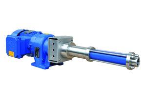 Progressive Cavity Pumps Sempus GmbH, Pumping Technology